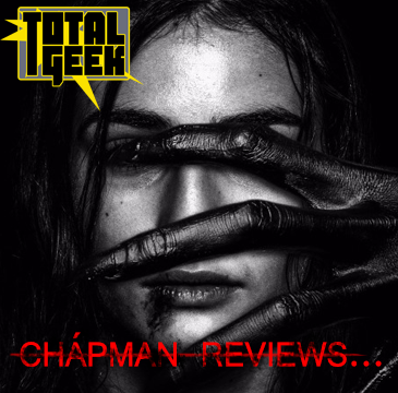 Chapman Reviews Veronica