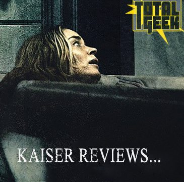 Kaiser Reviews A Quiet Place
