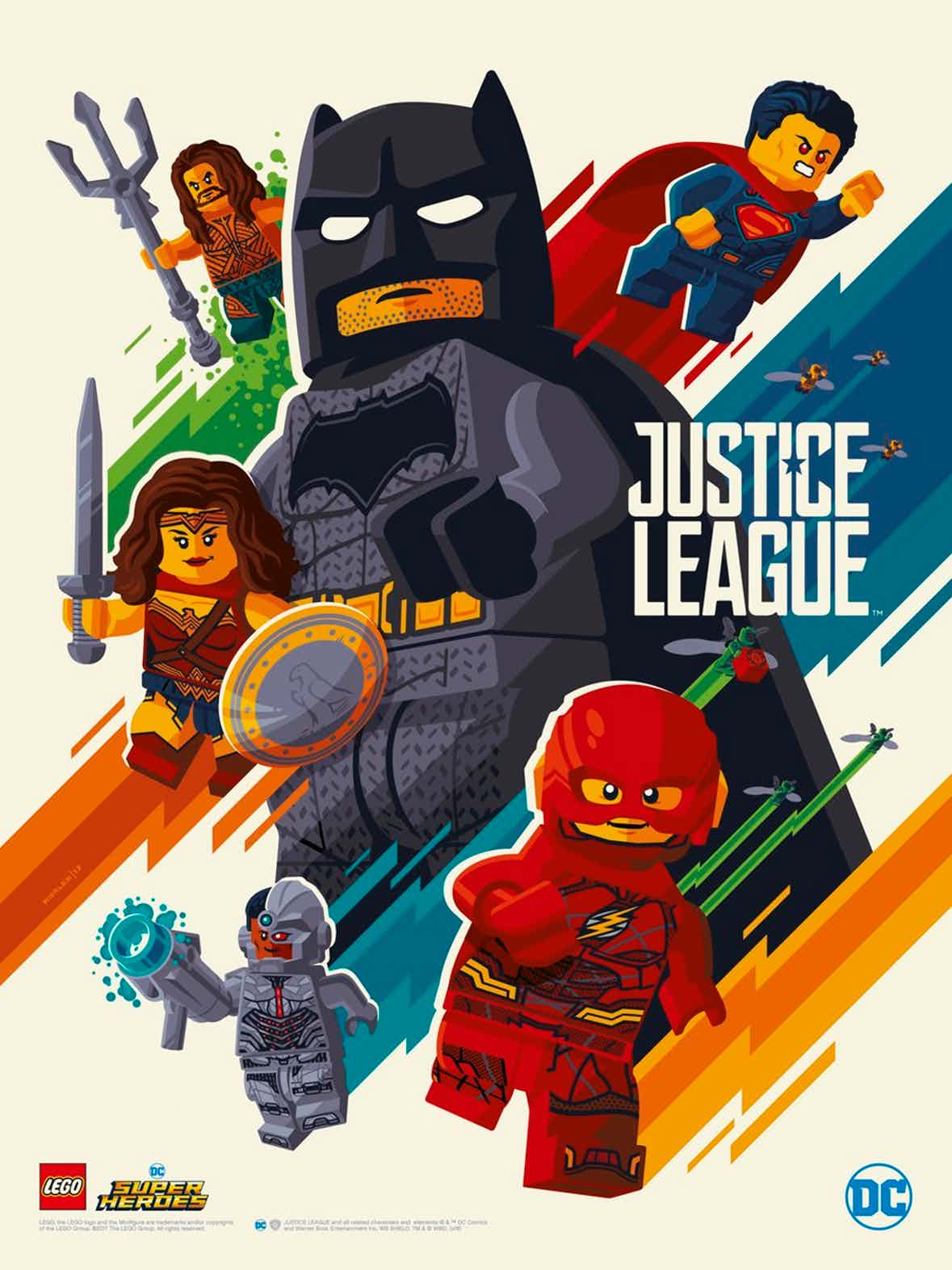 movieposter_Justice-League-Lego-Poster-By-Tom-Whalen